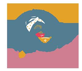 De StiftsJuffer Logo
